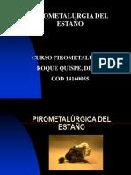 Expopirometaurgia Roque