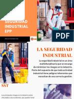 Seguridad Industrial Epp