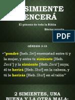 La Simiente Vencerá Hector Urrutia H.
