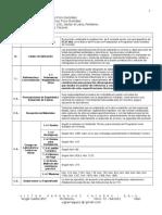 Especificaciones Técnicas Vivienda Tipo DS174