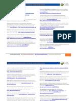 Useful Links for International Students
