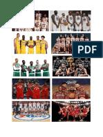 baloncesto equipos