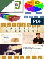 d. Classification Exemplification