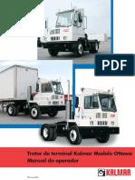 Kalmar Portuguese Op Manual TT
