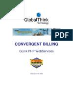 Manual de GLink PHP