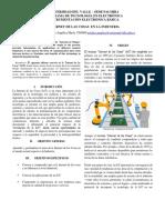Informe Internet de Las Cosas