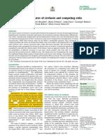 ESTADIOS de CIRROSIS Clinical States of Cirrhosis and Competing Risks (1)