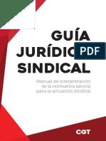 Guia Juridica 2017