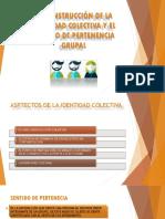 LA CONSTRUCCIÓN DE LA IDENTIDAD COLECTIVA  jaavii.pptx