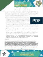UNIDAD 4 - Evidencia Instrumentos de Evaluación