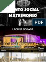 Evento Social Matri