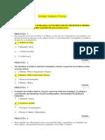 Modelo de Examen