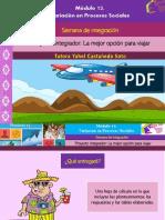 Proyecto Integrador La Mejor Opción Para Viajar/Módulo 13