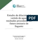 Estudio+de+dilución+del+futuro+emisario+de+Sagunto