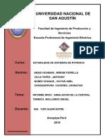 3er Avance Informe