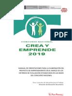MANUAL  CREA Y EMPRENDE 2019.pdf