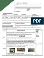 SESION EL DETERIORO ECOLOGICO EN EL PERU.docx