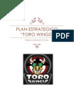 Toro Wings .