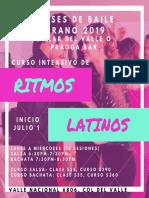 Taller de Ritmos Latinos (4)