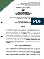 Auto Preclusion Rad 2017 80962 01 Gerson Rey Pabon Agustin Cerquera Sarria y Otros 14 Junio 2019 (3)