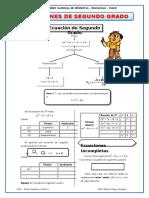 Ecuaciones-de-2°-Grado-para-Cuarto-de-Secundaria