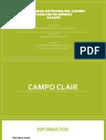 Campo Clair
