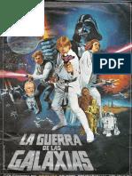 Album de Cromos La Guerra de las Galaxias [By Papú Muñoz].pdf