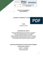Entrega Final - Proyecto Fortipasta
