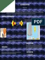 Poster Electroestatica
