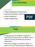 Herramientas Detectar Plagios, Citación y Referenciación Bibliográfica De
