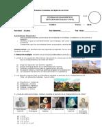 Diagnosticos Estudios Sociales
