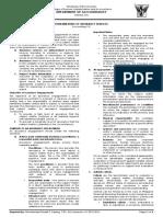 1. Fundamentals of Assurance Services Final