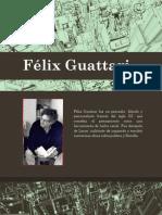 Felix Guattari