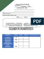 Examen_Diagnostico primer grado.pdf.pdf