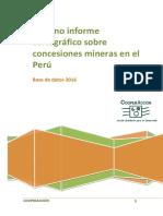 Informedeconcesionesminerasmayo2016