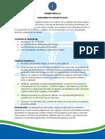 Manual de Inglés, IMIPAS