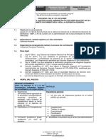 Términos de Referencia 181-2019 Cas