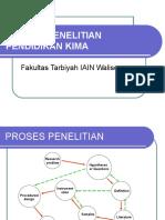 Lingkup Penelitian Pendidikan Kurikulum Pembelajaran (2)