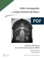 Vida Consagrada Testimonios.pdf