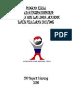 Program Kerja