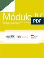 Modulo IV Tic