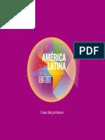 America Latina 200 Años de Historia Guia Del Profesor