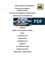 curriculum vintimilla