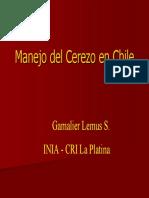 GAMALIER LEMUS Manejo del Cerezo en Chile.pdf