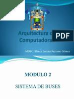 Arquitectura Mod. 2