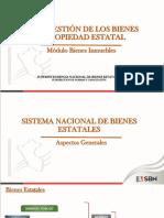 Exp. Tacna 2018 - Inmuebles