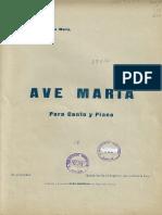 AVE MARIA. Maria Luisa Sepulveda.pdf