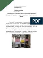 Antropologia Urbana - ocupação UERJ