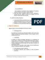Informe Costos II