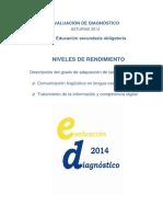 Competencias Comunicación Oral y Escrita